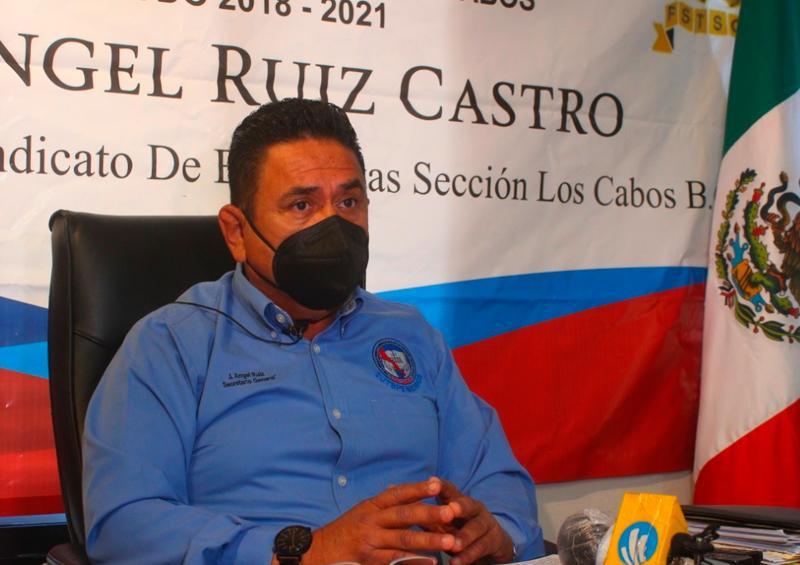 Peleamos por las 330 bases retiradas, no por nuevas: Ruiz Castro