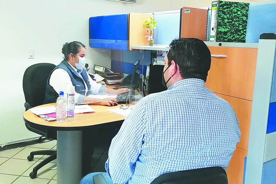 Facilitan centros búsqueda de empleo en La Paz y Los Cabos