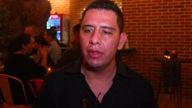 Michel Zermeño