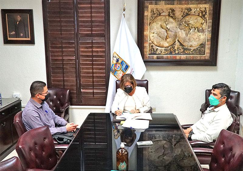 Consolida Gobierno de Los Cabos transparencia  y rendición