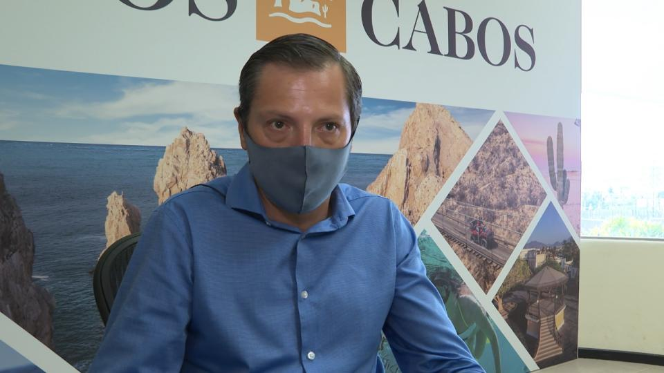 General Director of the Los Cabos Tourism Trust