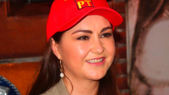 Llama Geovanna Bañuelos a flexibilizar restricciones sanitarias