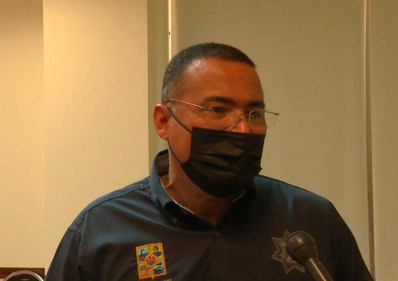 Se reforzará el botón de pánico en Los Cabos: Juan Zamorano