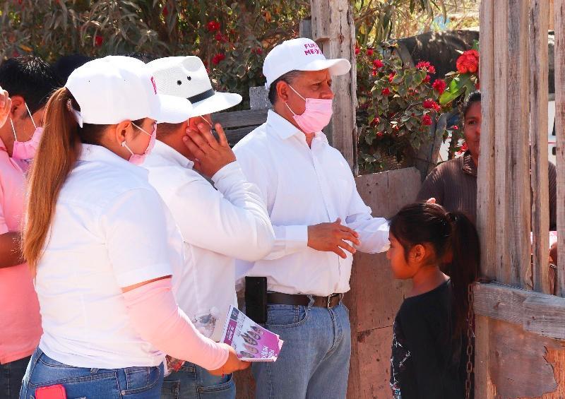 Garantizar el patrimonio territorial será la principal encomienda: Doc. Ibarra