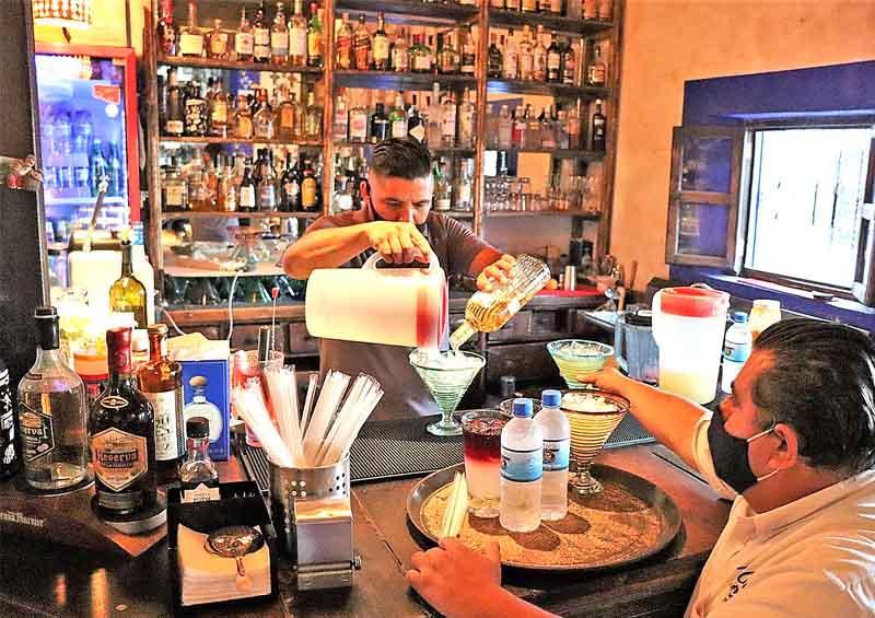 Reclutamiento virtual para buscadores  de empleo en La Paz