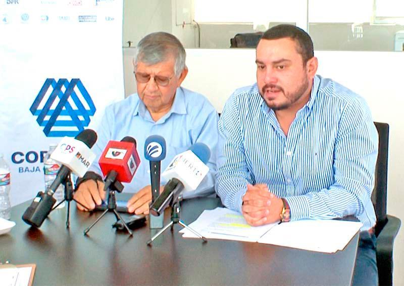 Debate de Coparmex para candidaturas agubernatura, ya tiene fecha