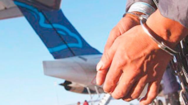 Honduras en juicio para extraditar a capo del narcotráfico a EU