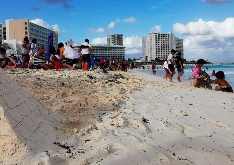 Senado aprueba reformas para reducir zona federal marítimo