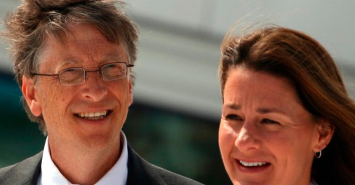 Bill y Melinda Gates anuncian su divorcio - Tribuna de los ...