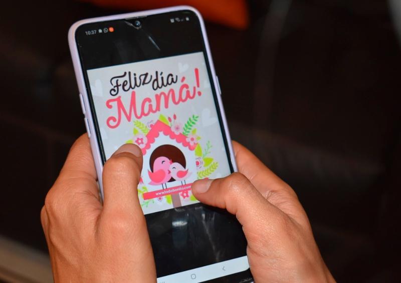 Llama el IMSS a evitar festejos por el día de las madres