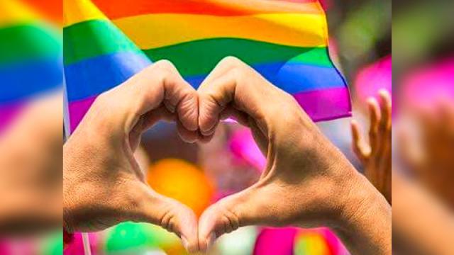 Solicitud de leyes a favor de la comunidad LGBTTTIQ+