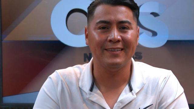 Los jóvenes podemos hacer política eficiente: Alan Castillo