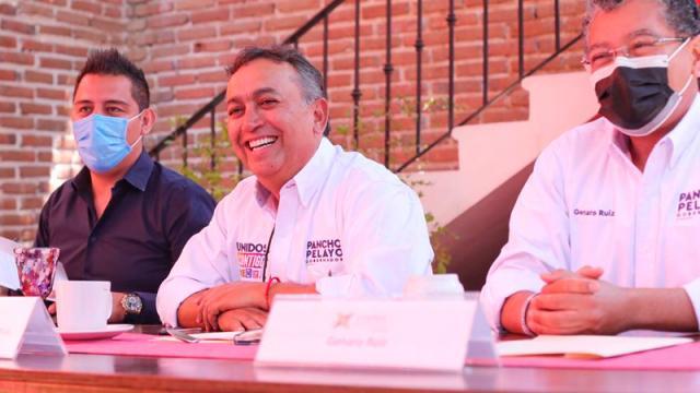 Juntos vamos a reactivar la industria restaurantera: Pelayo