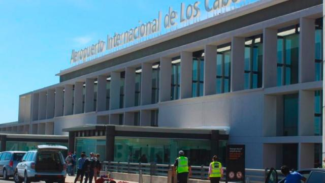 Degradación de Seguridad Aérea de EU a México es marginal