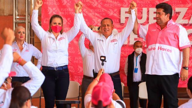 "Impacta la ""ola rosa"" hasta medios nacionales"