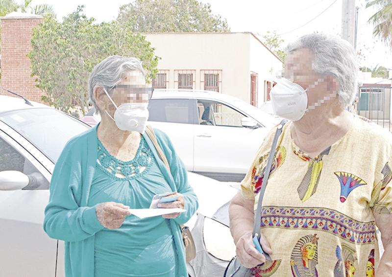 Reiteran evitar aglomeraciones por Día de las Madres