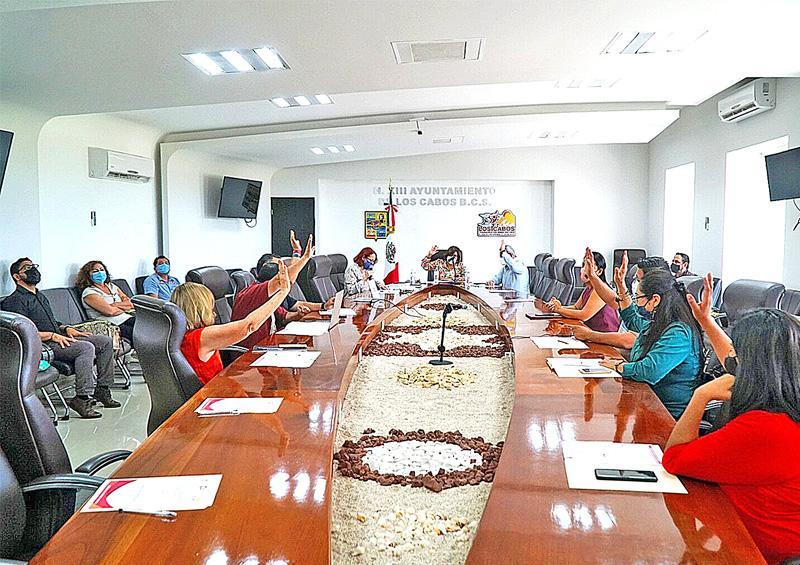 Aprueban importantes proyectos culturales  para Los Cabos