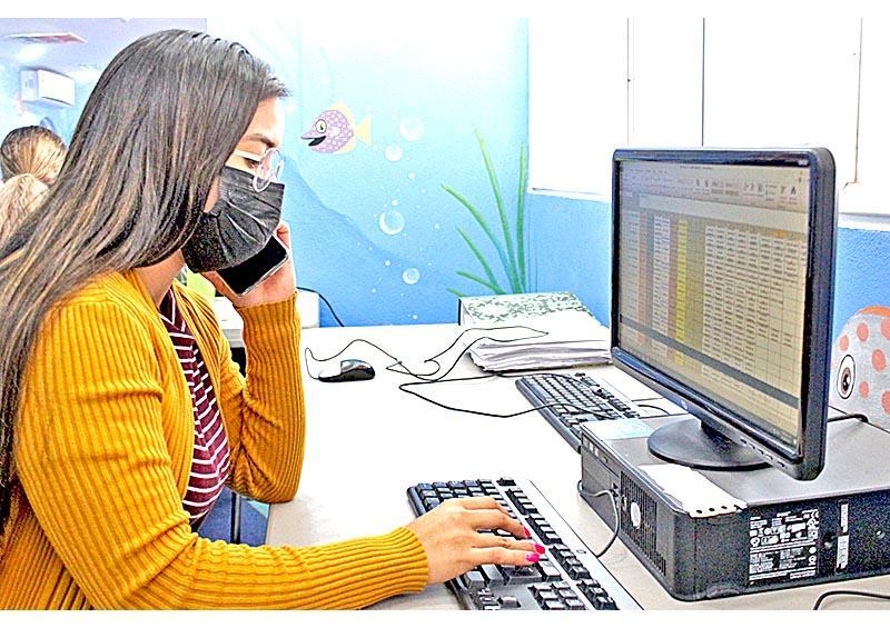 Recibe Salud BCS 100 mil llamadas de autodiagnóstico Covid