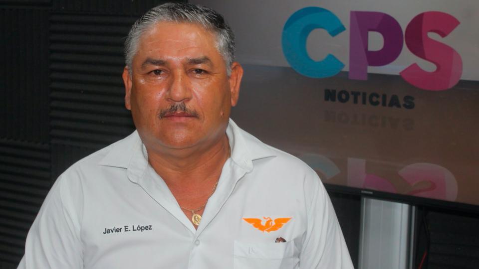 El próximo 06 de junio vamos a ganar: Javier López