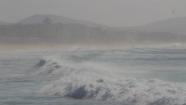 Capitanía de Puerto pronostica fuertes vientos
