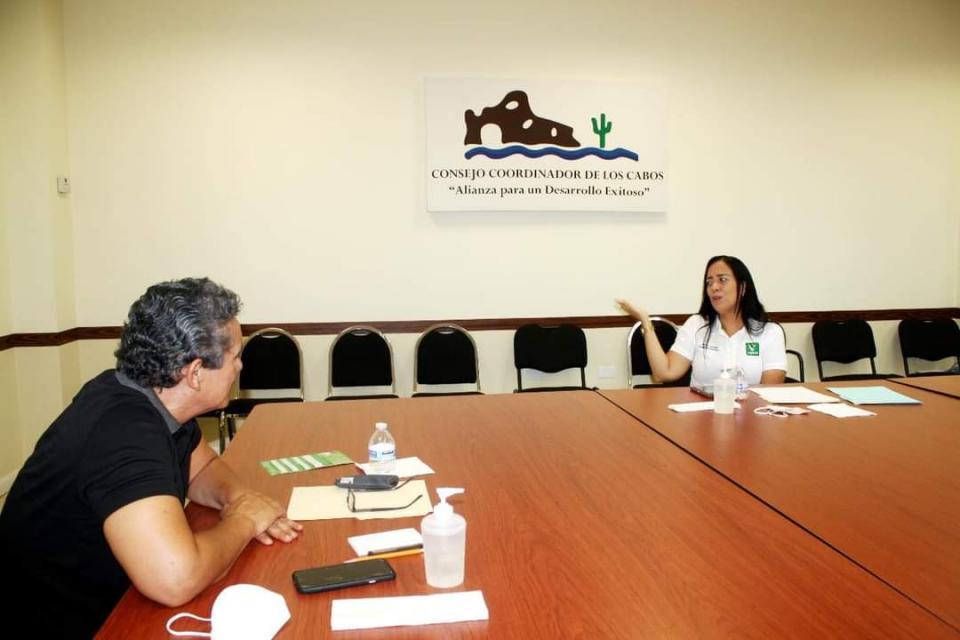 Consejo Coordinado de Los Cabos