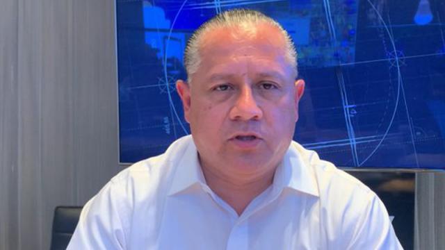 Candidato a la presidencia municipal de Los Cabos