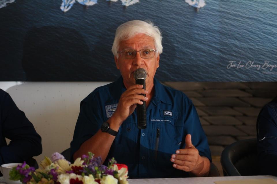 Caso de éxito torneos de pesca deportiva: Clicerio Mercado