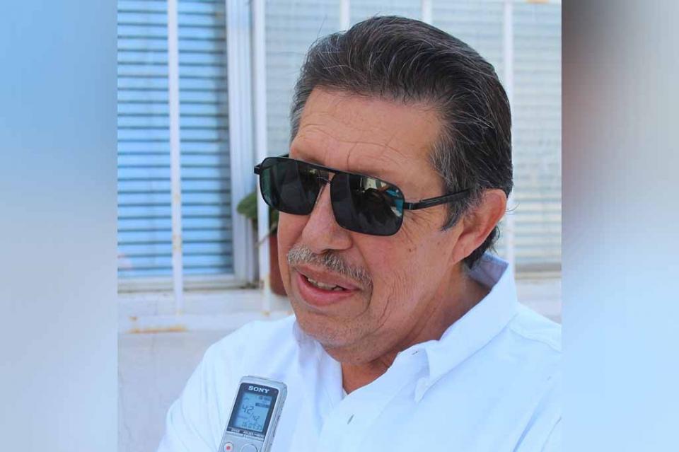 Asesor ambiental y ex consejero consultivo de la Secretaría del Medio Ambiente y Recursos Naturales (Semarnat) en BCS