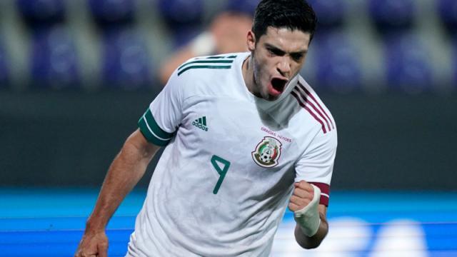 Selección Mexicana jugará contra Panama