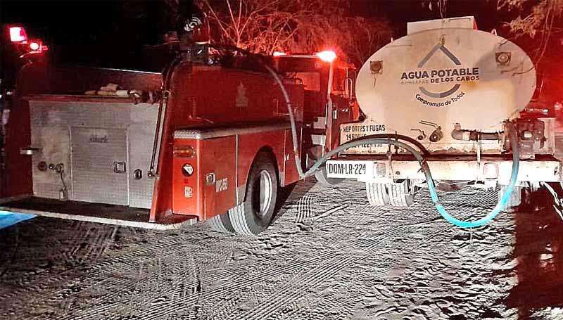 Prevención para evitar incendios en el hogar: PC Los Cabos