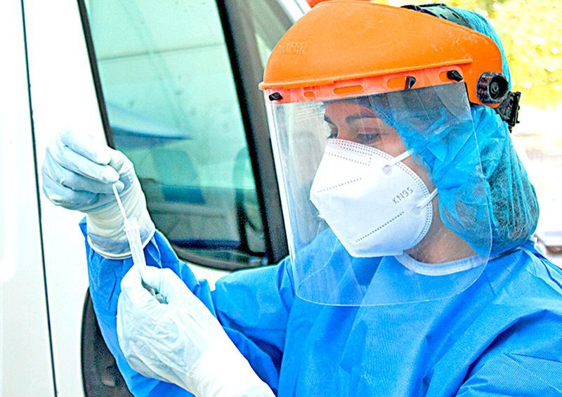 Tiene BCS un seguimiento real de la pandemia