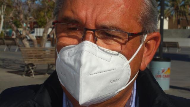 Fallos a favor de choferes de plataformas: Rigoberto Arce