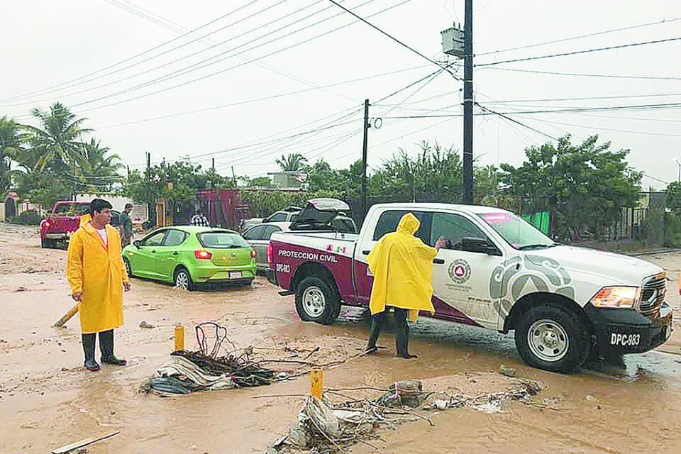 En temporada de huracanes PC te orienta