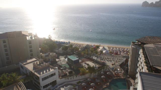 Playas en Los Cabos