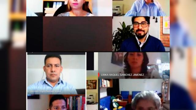 UABCS y UdG celebran segunda edición de seminario virtual