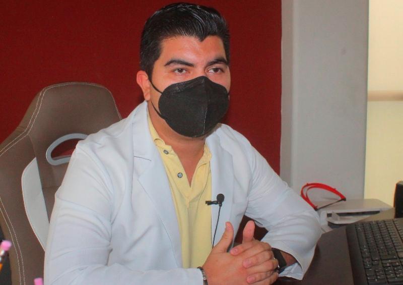 Alarmante alza de contagios por Covid-19 en Los Cabos