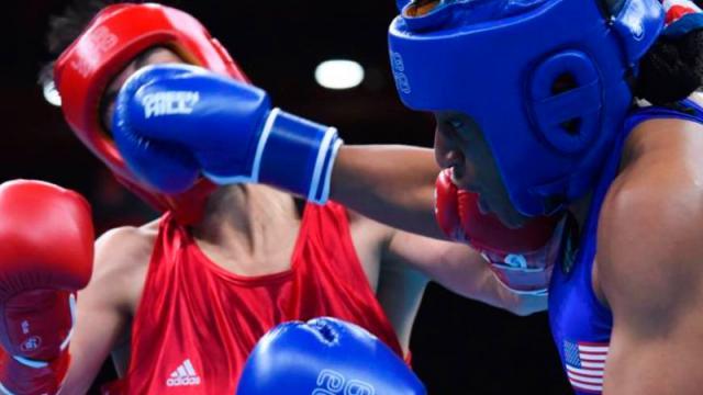 México consigue dos plazas olímpicas más en boxeo
