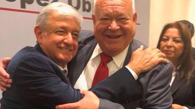 Mañana Víctor Castro se reúne con el presidente