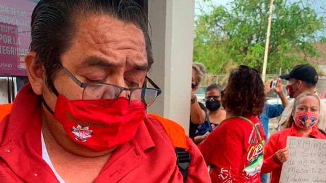 Demandan penalmente a Oomsapa de Los Cabos