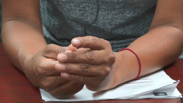 Vecinas del canal Don Guillermo exigen intervención de la PGJE para que supuesto acosador no deje barandilla