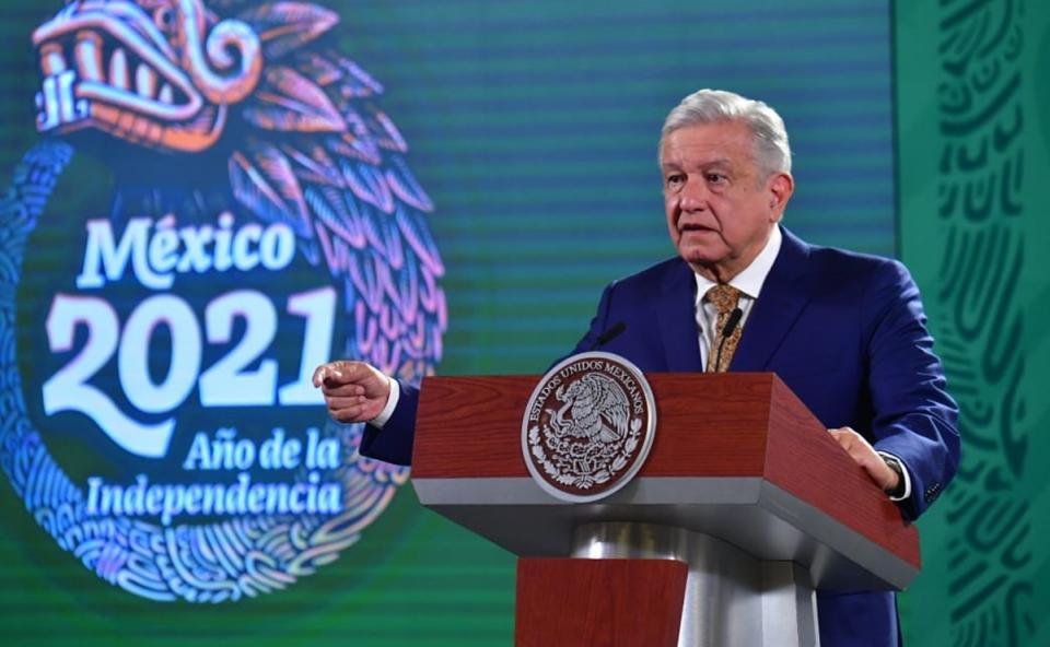 """AMLO anuncia sorteo de residencias de """"El Chapo"""""""