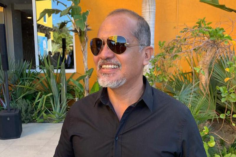 Presidente de la asociación civil de Empresarios de Los Cabos