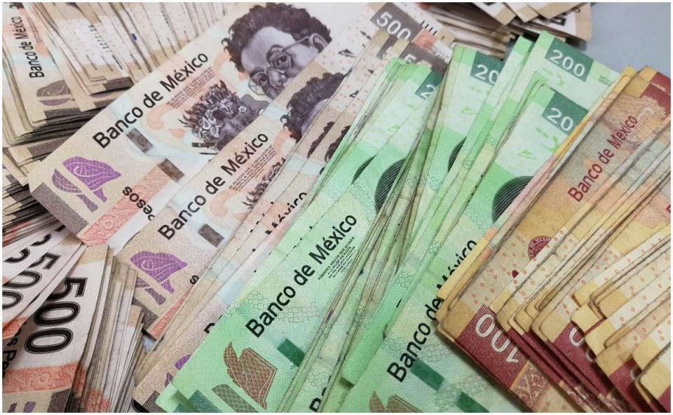 BM pronostica un crecimiento económico en México de 5 %