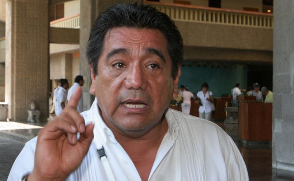 Destitución de Eréndira no fue una venganza: Félix Salgado