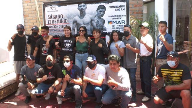 Fight Night V será televisado por TV Mar