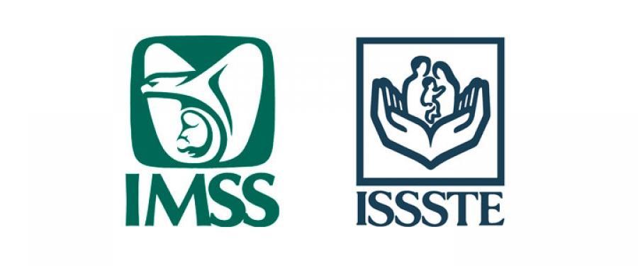Así podrás reactivar consultas y servicios en IMSS o ISSSTE
