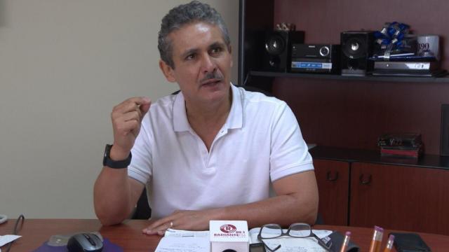 Presidente ejecutivo del Consejo Coordinador de Los Cabos en entrevista para CPS Noticias