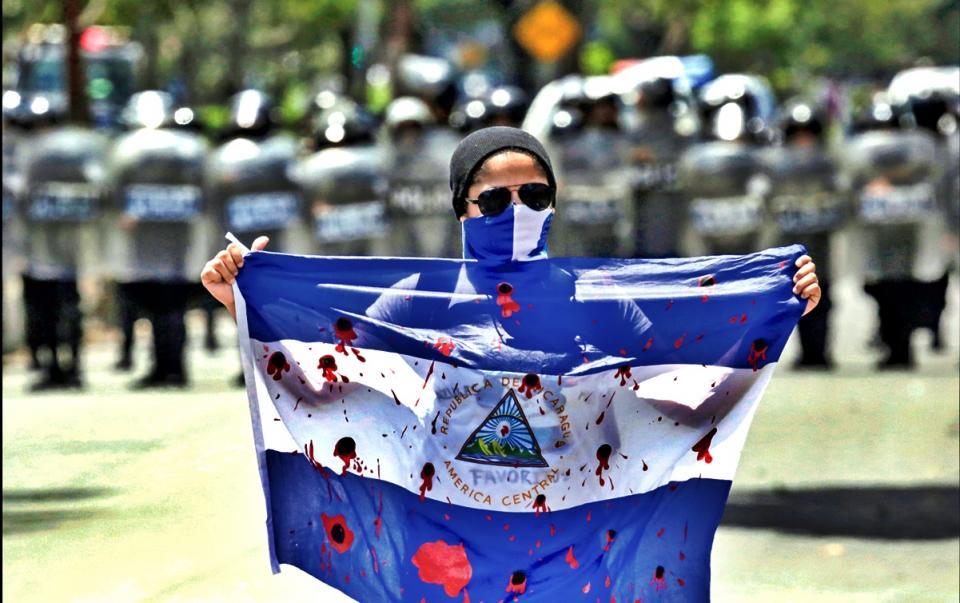 México y Argentina llaman a sus embajadores en Managua