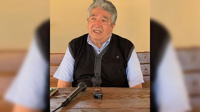 Presidente de Colonos de El Médano AC