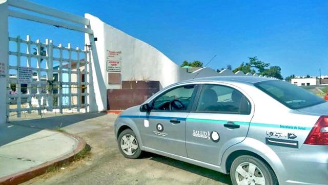 Entra nivel 4 de Alerta Sanitaria en La Paz y Los Cabos